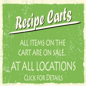 RecipeCart_500x500