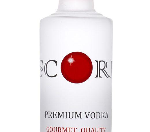 Score Vodka  1.75