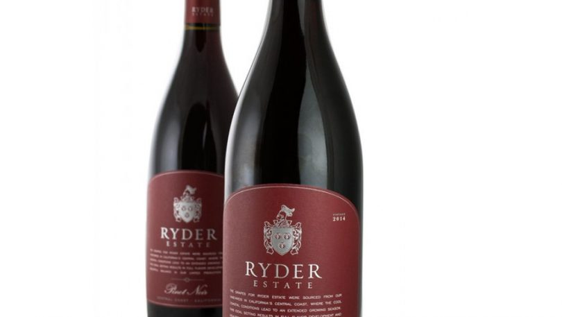 Ryder Estate Wines